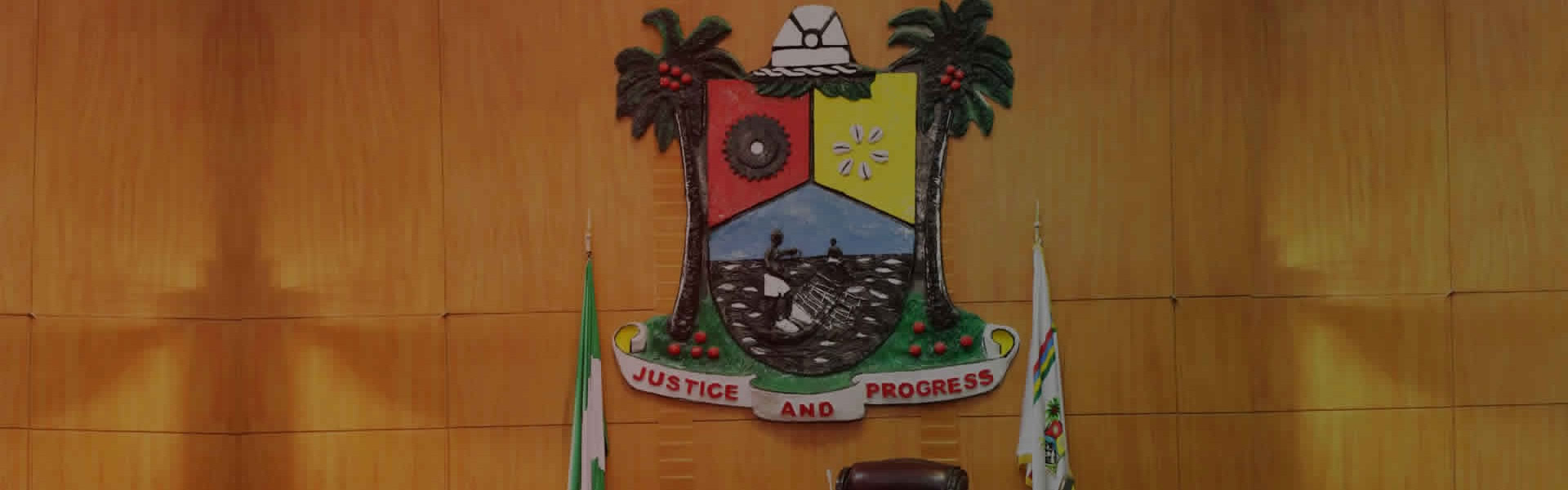 Ambode Writes Lagos Assembly On 2017 Budget Re-Ordering