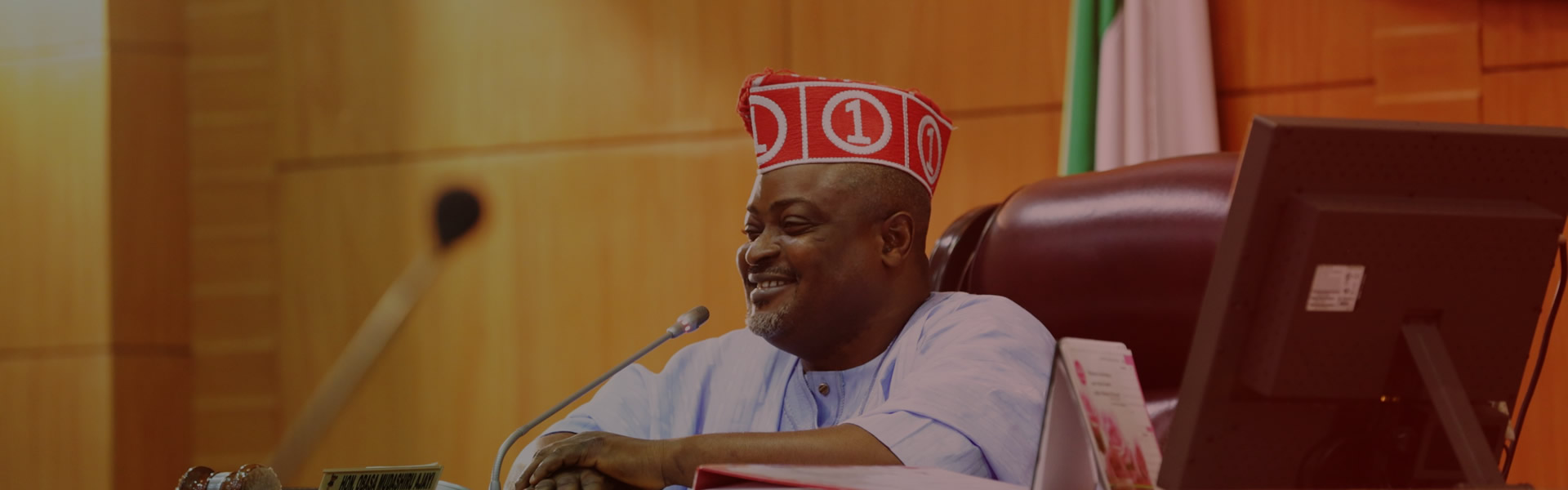 Mudashiru Obasa: Celebrating A Legislator Per Excellence, A Bridge Builder