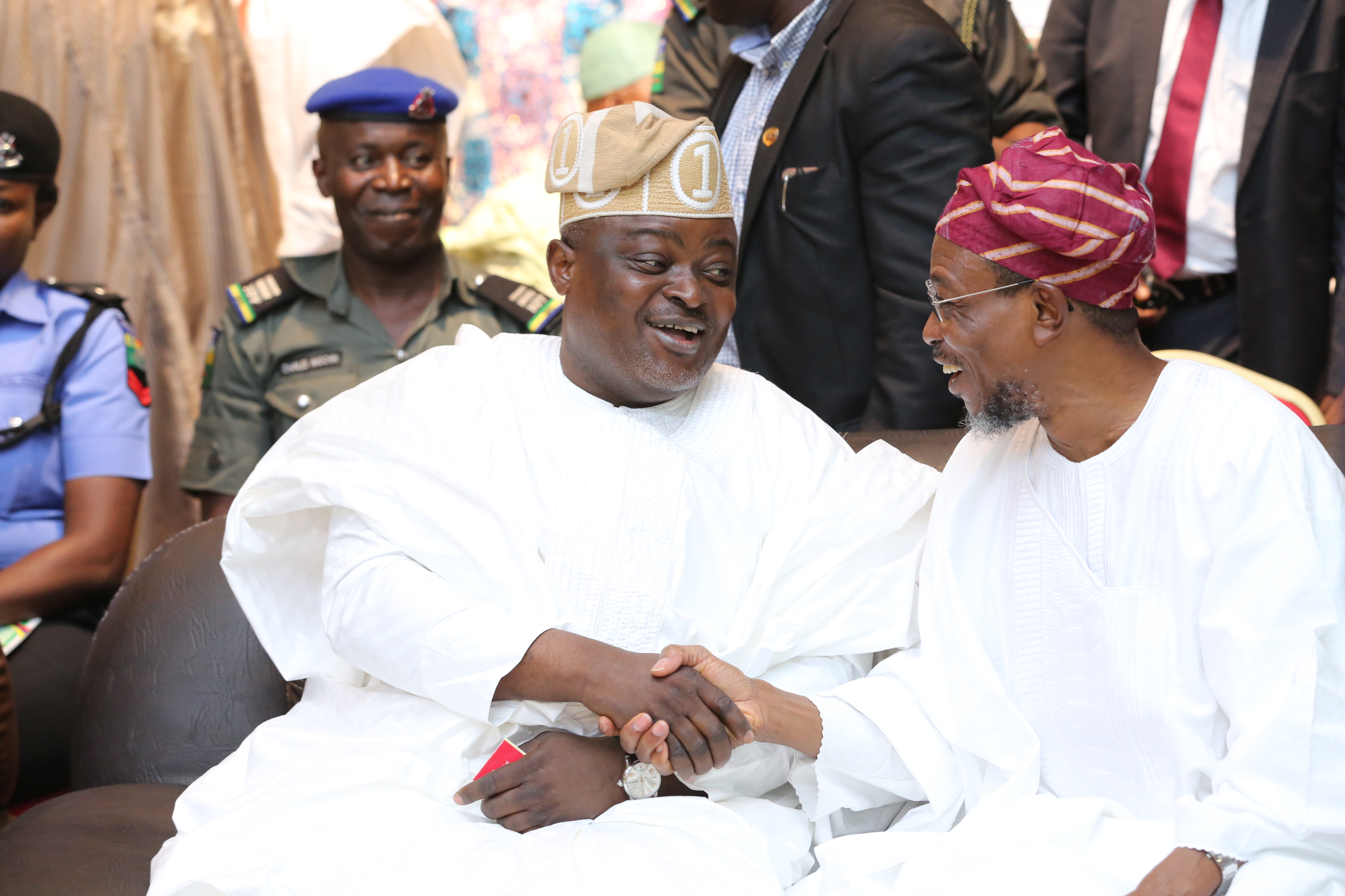 Aregbesola obasa isola others speak on why yoruba language 7a4a1240 kristyandbryce Gallery