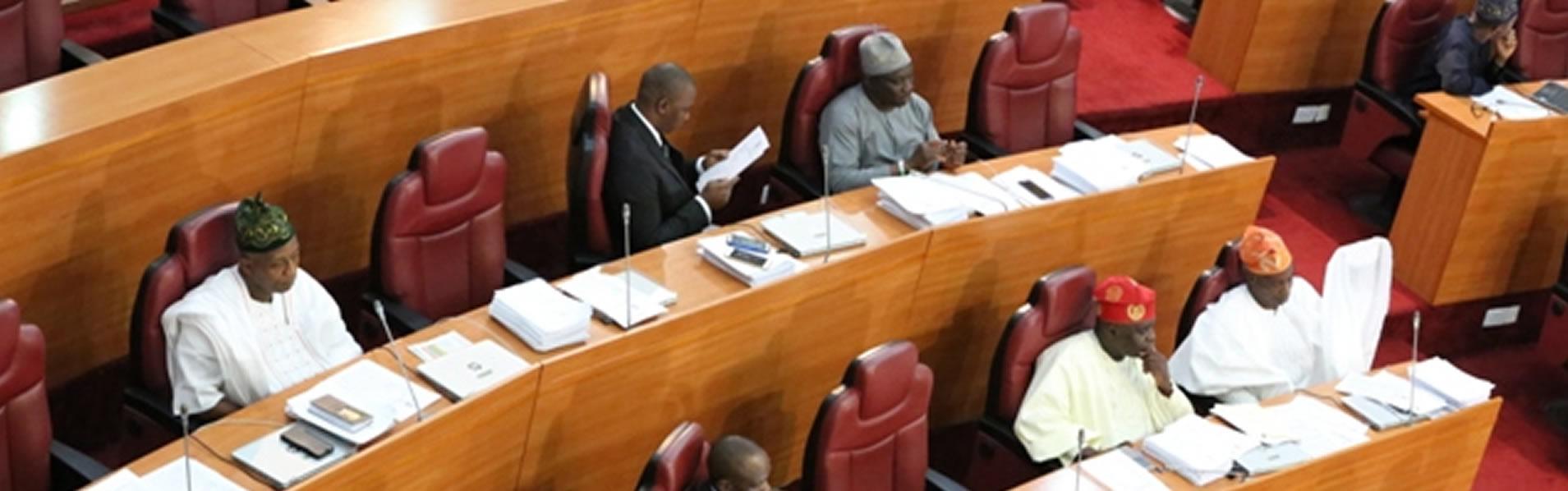 Assembly Approves N500 Billion Bonds For Infrastructural Development