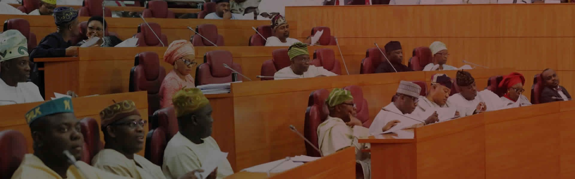 Lagos Assembly Debates Bill On Harmonisation of Environmental Laws