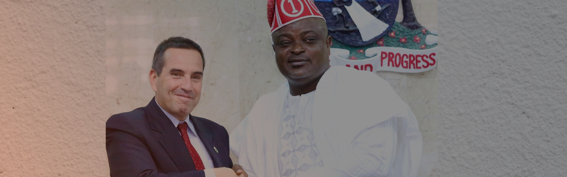 Obasa Seeks Better Relationship Between Lagos And Israel