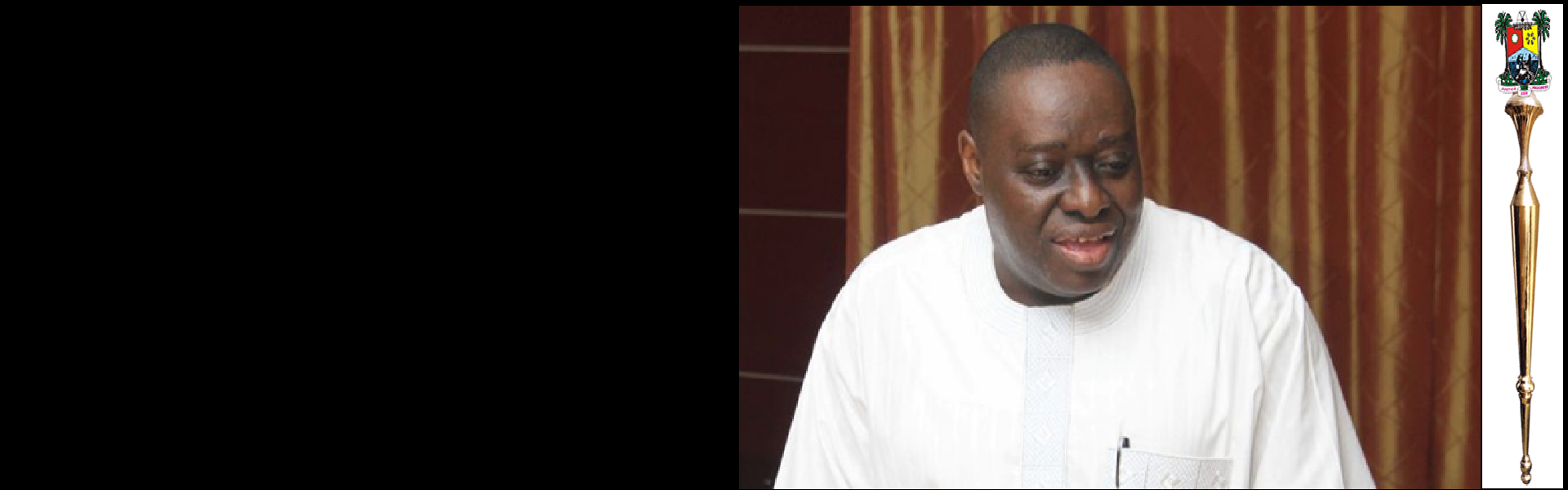 Wale Aboderin's Demise: Lagos Speaker Condoles With Family, Punch; Says Nigeria Will Miss His Versatility, Resourcefulness