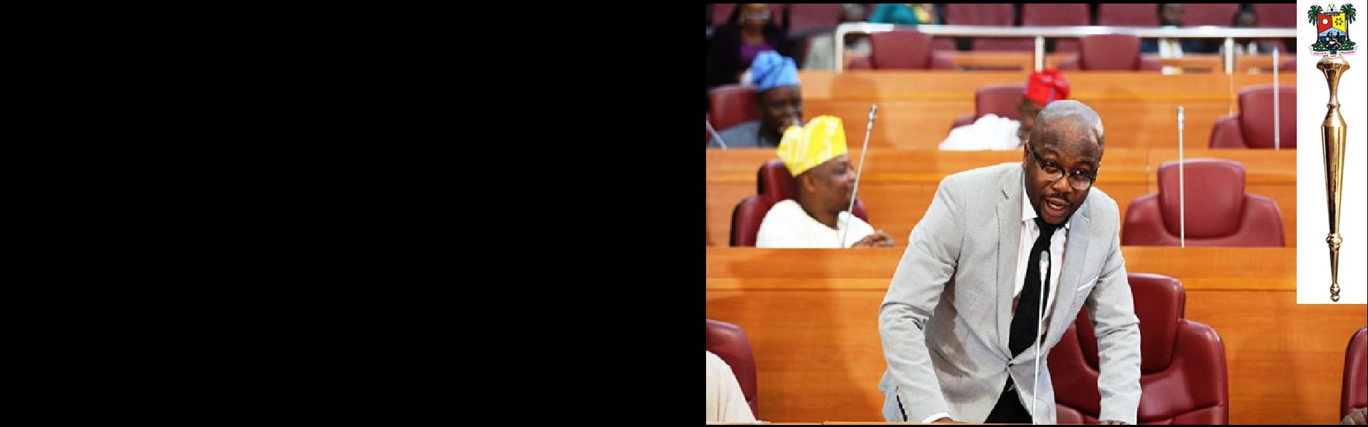 Lagos Youth Should Avoid Bad Gang – Hon. A.R. Kasunmu