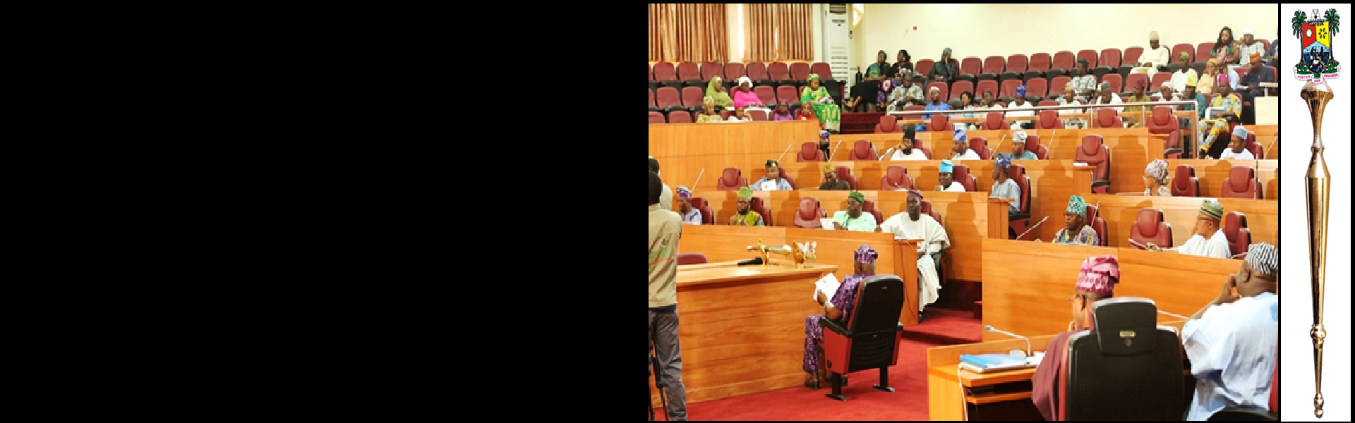 Lagos Assembly Directs Commissioner To Recognise Ismaila Ogunkoya As Baale of Okegun-Odofin