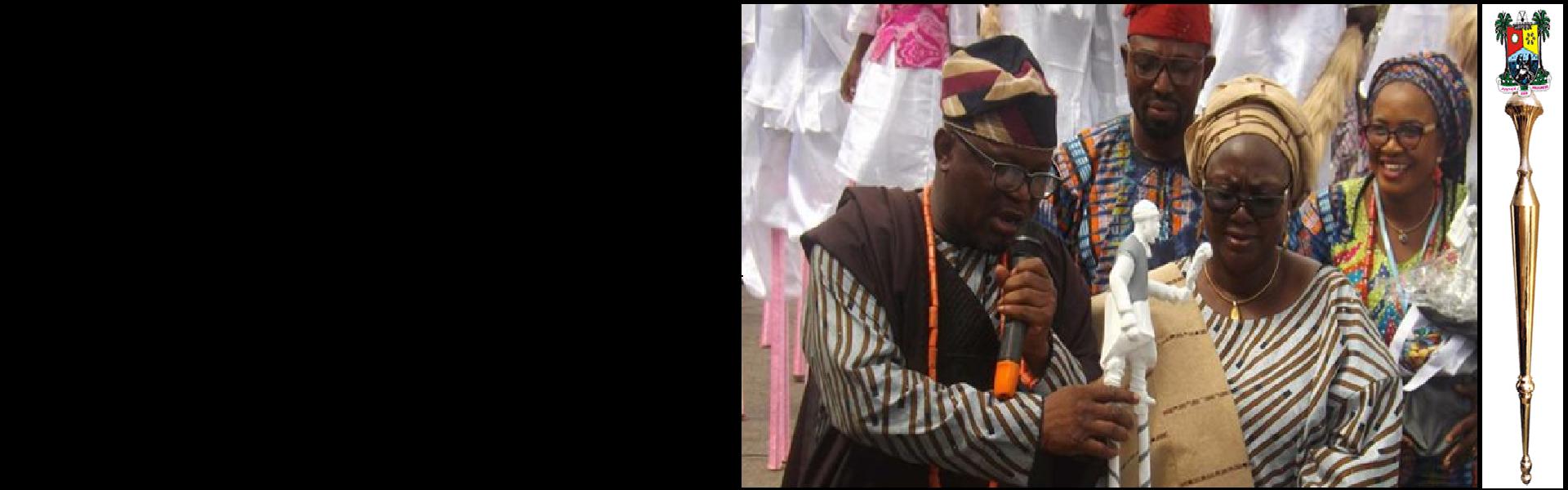 Why We Are Bringing Back Ikorodu Cultural Heritage With ASA – Agunbiade