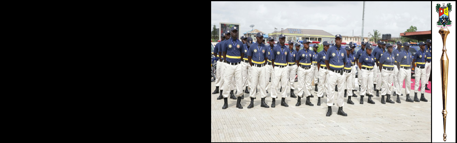 Lagos Neighbourhood Safety Corps Boss Denies Owing Staff Salaries