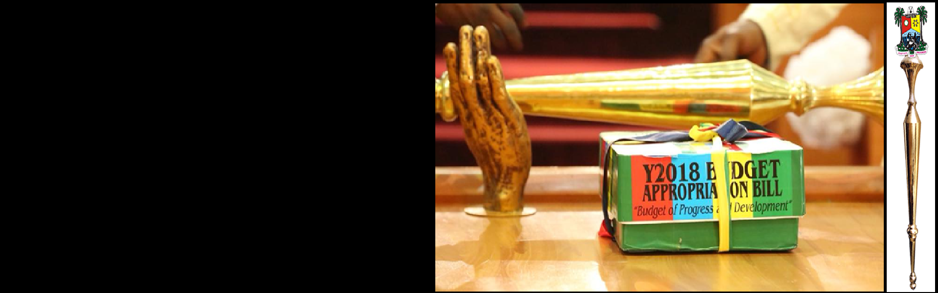 Lagos Assembly Passes Budget of N1.046 Trillion Into Law