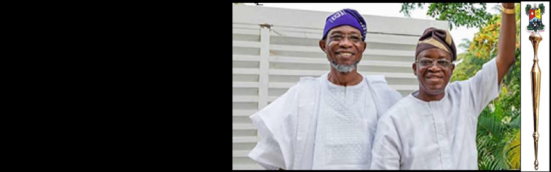 Osun Gov's Inauguration: Obasa Congratulates APC, Oyetola, Aregbesola