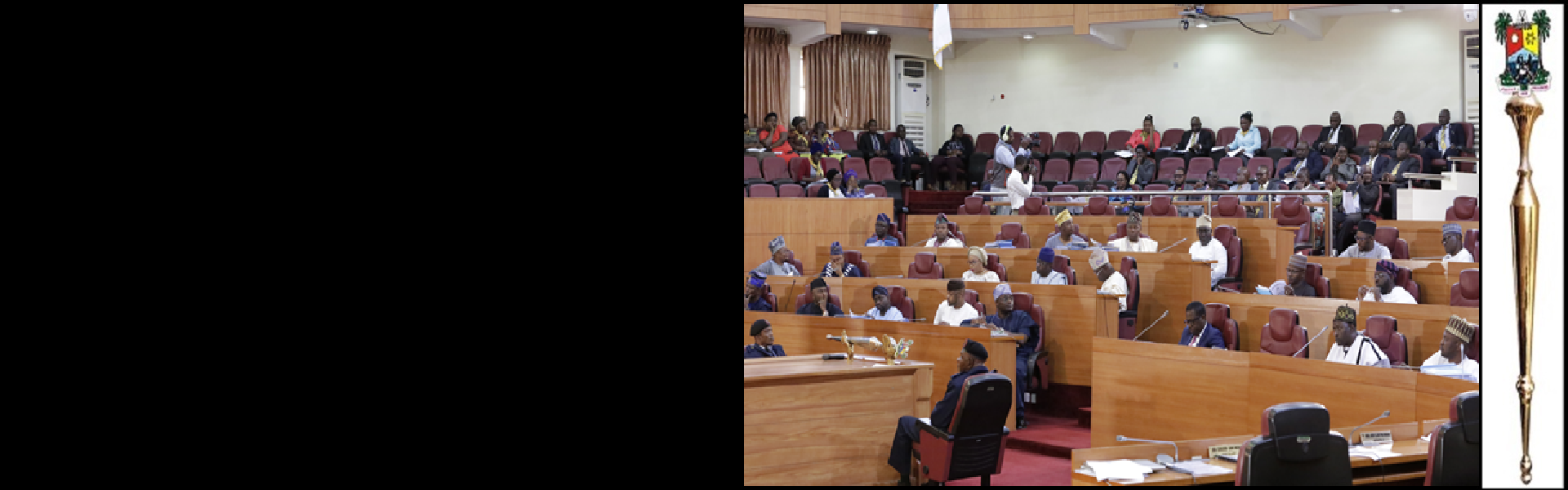LAGOS LAWMAKERS CAUTION LAW ENFORCEMENT AGENCIES ON EXCESSIVE ACTION TOWARDS MOTORISTS