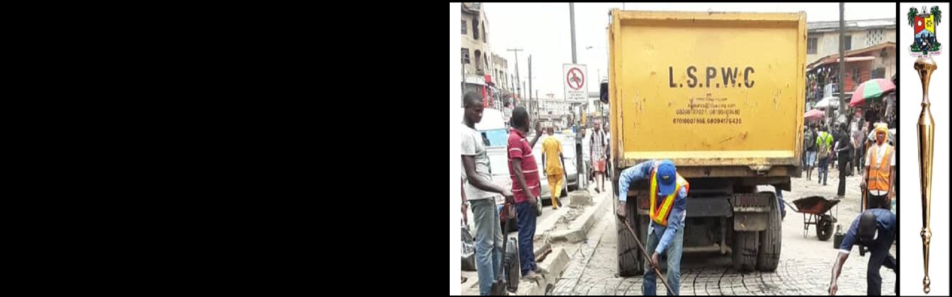 LAGOS LAWMAKERS TASK PUBLIC WORKS CORPORATION, CONTRACTORS ON SCHEDULED ROAD MAINTENANCE