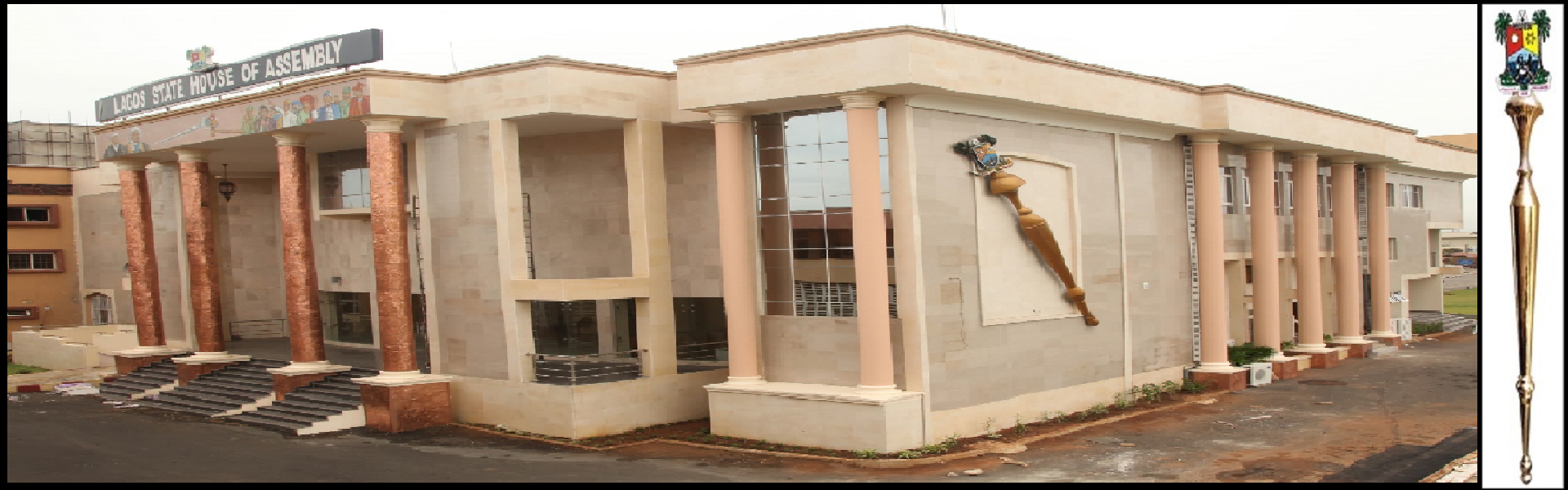 LAGOS ASSEMBLY WADES IN TO AVERT RETRENCHMENT OF 166 NEIGHBOURHOOD SAFETY CORPS