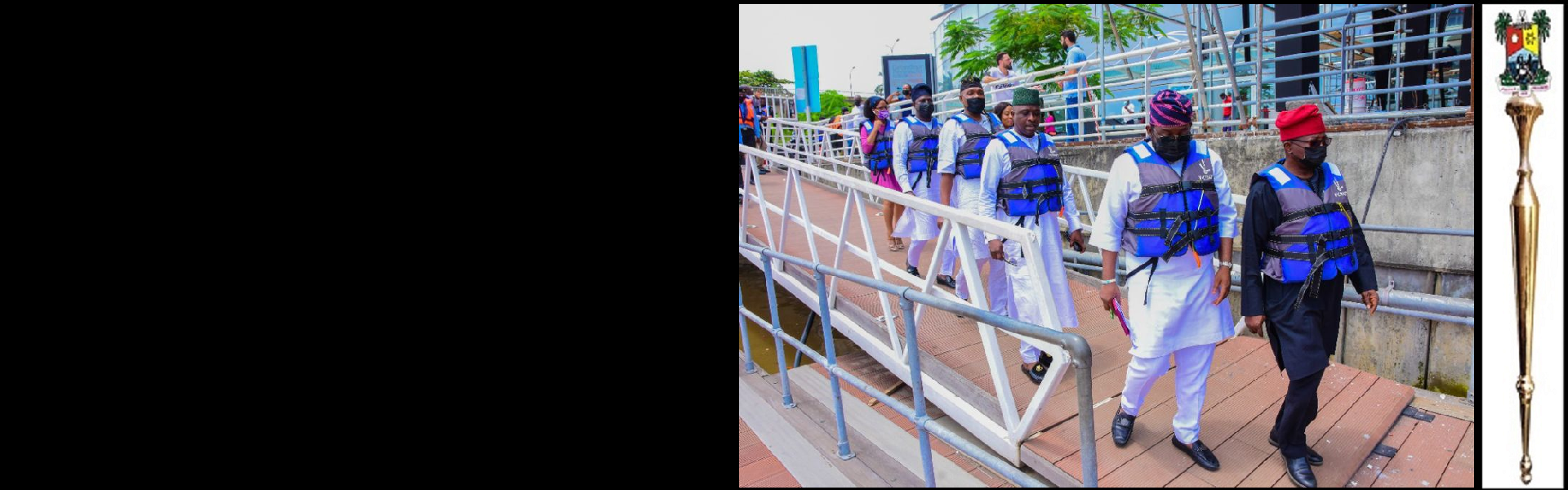 Waterways transportation: We need more private investors, Lagos lawmakers declare
